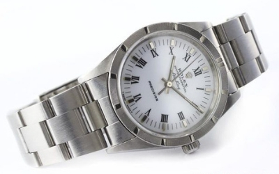 Comprar Rolex Air king segundamano Madrid