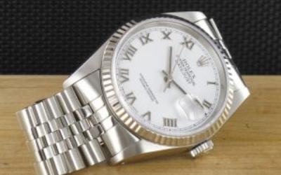 Comprar Rolex Datejust segundamano Madrid