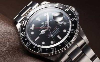 Comprar Rolex GMT- Master segundamano Madrid