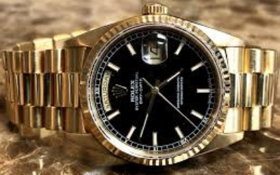 Comprar Rolex President segundamano Madrid