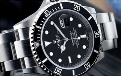 Comprar Rolex Submariner segundamano Madrid