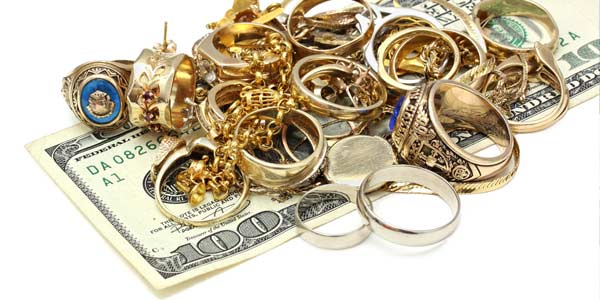 Invertir en joyas