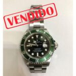 Comprar Rolex Submariner