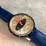 Reloj Breitling Datora Surfboard