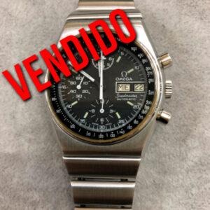 Reloj Breitling Navitimer Plutón
