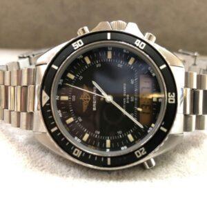 Reloj Breitling segundamano