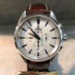 Reloj Omega Seamaster Aqua Terra
