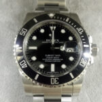 Rolex Submariner Date Cerámico´