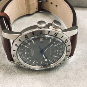 Reloj Glycine The Chief