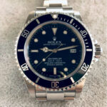 Reloj-Rolex-Sea-Dweller-Deepsea