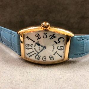 Reloj-Franck-Muller-Curvex-mujer