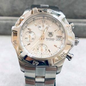 Reloj-caballero-TAG-HEUER-Modelo-2000