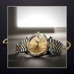 Compraventa Relojes de Oro Madrid