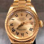 Rolex-Lady-Datejust-front