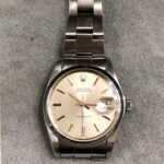 Rolex-Oyster-Precision-1977-side